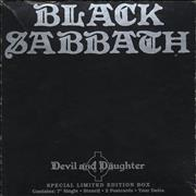 Click here for more info about 'Black Sabbath - Devil And Daughter'