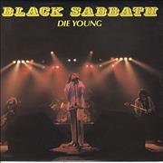 Click here for more info about 'Black Sabbath - Die Young'