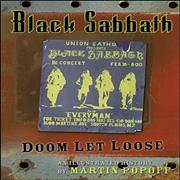 Click here for more info about 'Black Sabbath - Doom Let Loose: An Illustrated History'