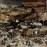 Click here for more info about 'Black Sabbath - Greatest Hits'
