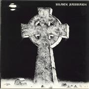 Click here for more info about 'Black Sabbath - Headless Cross'