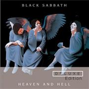 Click here for more info about 'Black Sabbath - Heaven & Hell - Sealed'