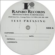 Click here for more info about 'Heaven And Hell - 180gm Test Pressing'