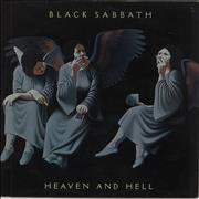 Click here for more info about 'Heaven And Hell - EX'