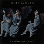 Click here for more info about 'Black Sabbath - Heaven And Hell'