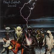 Click here for more info about 'Black Sabbath - Live Evil'