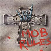 Click here for more info about 'Black Sabbath - Mob Rules - Ex'