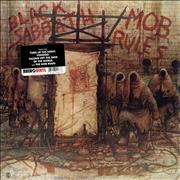 Click here for more info about 'Black Sabbath - Mob Rules'