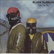 Click here for more info about 'Black Sabbath - Never Say Die!'