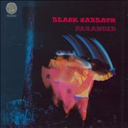 Click here for more info about 'Black Sabbath - Paranoid - 3rd'