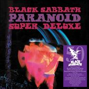 Click here for more info about 'Black Sabbath - Paranoid - 50th Anniversary Edition'