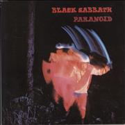 Click here for more info about 'Black Sabbath - Paranoid - Deluxe Edition'