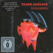 Click here for more info about 'Black Sabbath - Paranoid - Sealed Deluxe Edition'