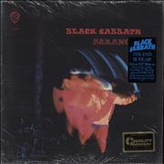 Click here for more info about 'Black Sabbath - Paranoid - Sealed'