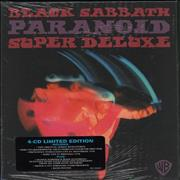 Click here for more info about 'Black Sabbath - Paranoid - Super Deluxe'