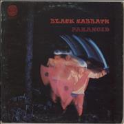 Click here for more info about 'Black Sabbath - Paranoid - VG/EX'