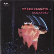 Click here for more info about 'Black Sabbath - Paranoid'