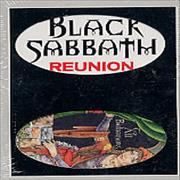 Click here for more info about 'Black Sabbath - Reunion - tarot/playing cards set'