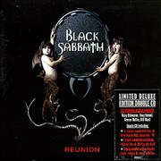 Click here for more info about 'Black Sabbath - Reunion'