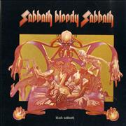 Click here for more info about 'Black Sabbath - Sabbath Bloody Sabbath - 3rd - EX'