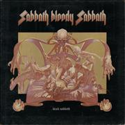 Click here for more info about 'Black Sabbath - Sabbath Bloody Sabbath - ACB - 2nd'