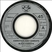 Click here for more info about 'Black Sabbath - Sabbath Bloody Sabbath - Jukebox'
