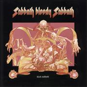 Click here for more info about 'Black Sabbath - Sabbath Bloody Sabbath'