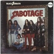 Click here for more info about 'Black Sabbath - Sabotage + Bonus CD - Sealed'