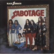 Click here for more info about 'Black Sabbath - Sabotage'