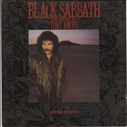 Click here for more info about 'Black Sabbath - Seventh Star'