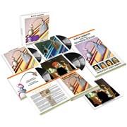 Black Sabbath Technical Ecstasy - Super Deluxe 5LP Edition - Sealed UK vinyl box set