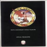 Click here for more info about 'Black Sabbath - Tenth Anniversary World Tour 1978'