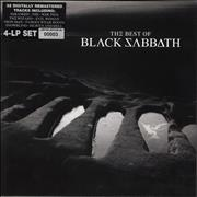 Click here for more info about 'Black Sabbath - The Best Of - 00003'
