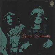 Click here for more info about 'Black Sabbath - The Best Of Black Sabbath'