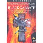 Click here for more info about 'Black Sabbath - The Black Sabbath Story Vol. 2'