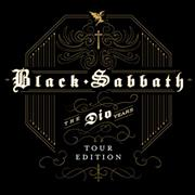Click here for more info about 'Black Sabbath - The Dio Years - Tour Edition'