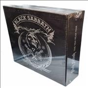 Click here for more info about 'Black Sabbath - The Ten Year War + Art Print - Sealed'
