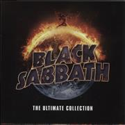 Click here for more info about 'Black Sabbath - The Ultimate Collection'