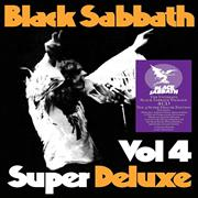 Click here for more info about 'Black Sabbath - Vol. 4 - Super Deluxe Edition (4CD)'