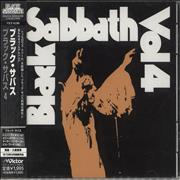 Click here for more info about 'Black Sabbath - Volume 4'