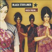 Click here for more info about 'Black Star Liner - Rock Freak EP'