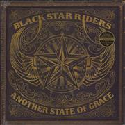 Click here for more info about 'Black Star Riders - Another State Of Grace - Sealed'