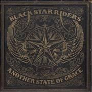 Click here for more info about 'Black Star Riders - Another State Of Grace'