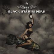 Click here for more info about 'Black Star Riders - The Killer Instinct - Sealed'