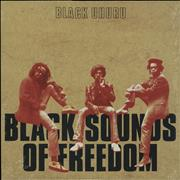 Click here for more info about 'Black Uhuru - Black Sounds Of Freedom'