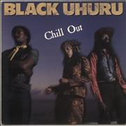 Click here for more info about 'Black Uhuru - Chill Out'