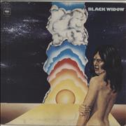 Click here for more info about 'Black Widow - Black Widow - VG'