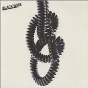 Click here for more info about 'Black Wire - Smoke And Mirrors'