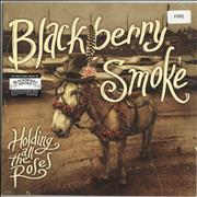 Click here for more info about 'Blackberry Smoke - Holding All The Roses - Fire - Sealed'