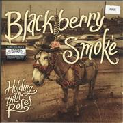 Click here for more info about 'Blackberry Smoke - Holding All The Roses - Fire'